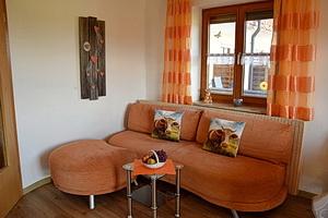 Ferienwohnung Breitenberg - Küche